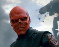 RED SKULL's Hydra Returns in CAPTAIN AMERICA: THE WINTER SOLDIER
