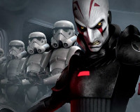New Star Wars Villain INQUISITOR Rips Off Darth Vader