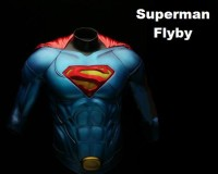 What If J. J. Abrams Made A SUPERMAN Movie?