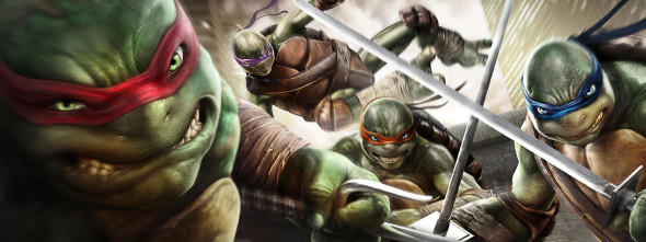 tmnt out of the shadows banner