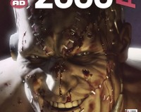 2000AD #1869 Review