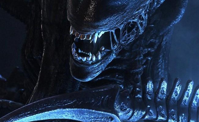 New Teaser Video & Pics for Alien: Isolation