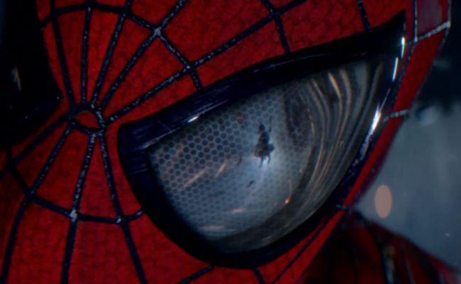 THE AMAZING SPIDER-MAN 2 Review – Clumsy, Preachy, But Awesome!
