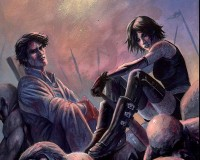 Army of Darkness vs. Hack/Slash #6 Review