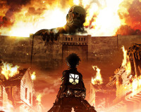 ATTACK ON TITAN (The Movie) Part One Review