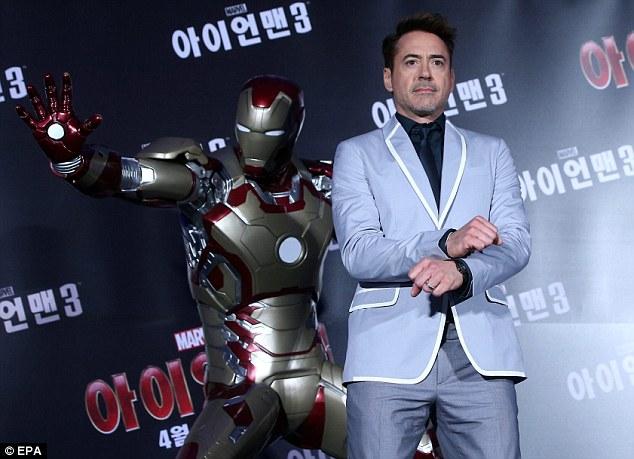 Avengers South Korea Age of Ultron