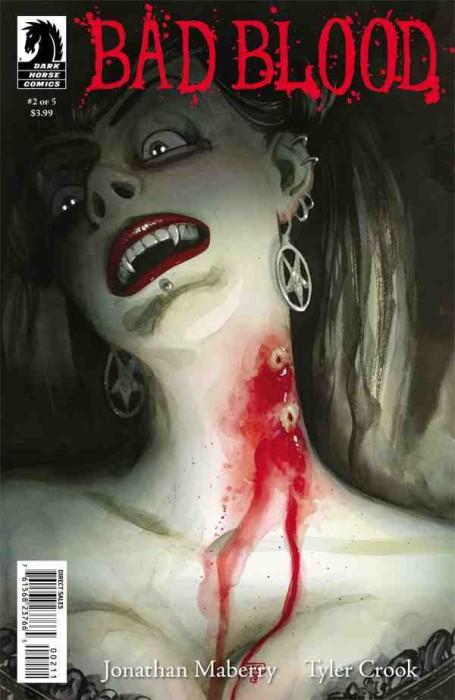 Bad Blood #2