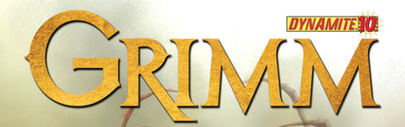 Grimm #10 Review