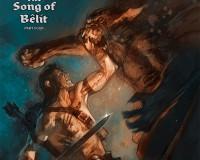 Conan the Barbarian #25 Review