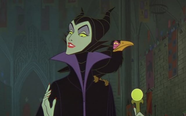 Why Are Many Disney Villains Thin?