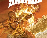 Doc Savage #3 Review