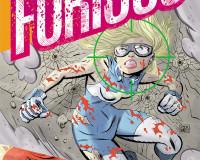 Furious #2 Review