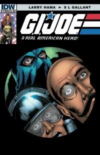 G.I Joe A Real American Hero 199