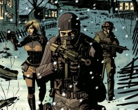 G.I Joe: Special Missions #12