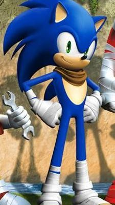 Is SONIC BOOM the Worst Thing to Happen to the Blue Blur ...