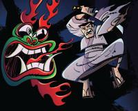 Samurai Jack #5 Review