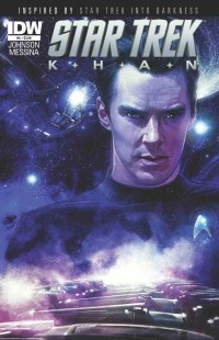 Star Trek Khan #5
