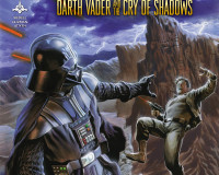 Star Wars: Darth Vader and the Cry of Shadows #3 Review