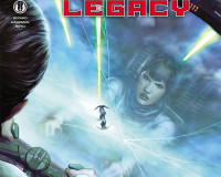 Star Wars: Legacy #12 Review