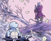 Teenage Mutant Ninja Turtles #31 Review