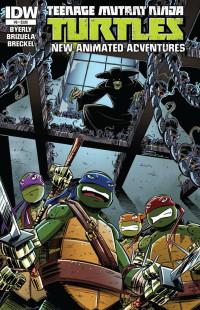 Teenage Mutant Ninja Turtles New Animated Adventures 6_C