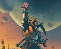 Teenage Mutant Ninja Turtles: Utrom Empire #2 Review