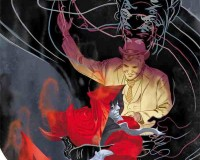 The Occultist #5 Review