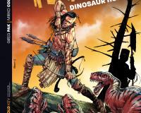TUROK: DINOSAUR HUNTER #1 Review