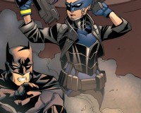 """SCOTT SNYDER """"Reveals"""" New NIGHTWING Identity That We Figured Out Months Ago"""