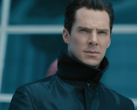 GARY OLDMAN and BENEDICT CUMBERBATCH Battling For Role in STAR WARS EPISODE 7