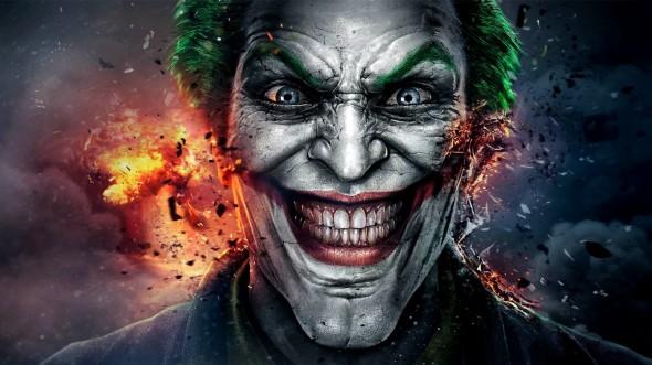 joker batman vs superman