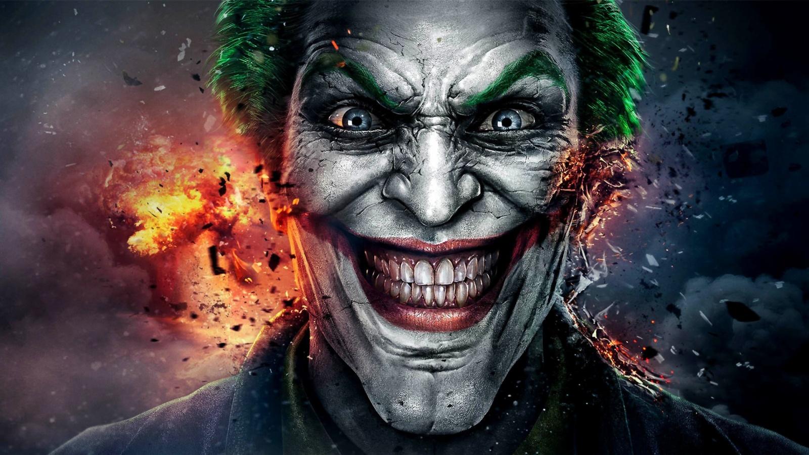 Is THE JOKER an Ideal Villain For BATMAN VS SUPERMAN