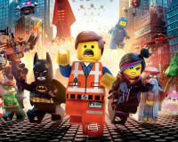 Why a Bearded, 29 Year Old Man Can't Wait for THE LEGO MOVIE