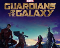 You're Welcome: Amazing First Poster for GUARDIANS OF THE GALAXY Hits