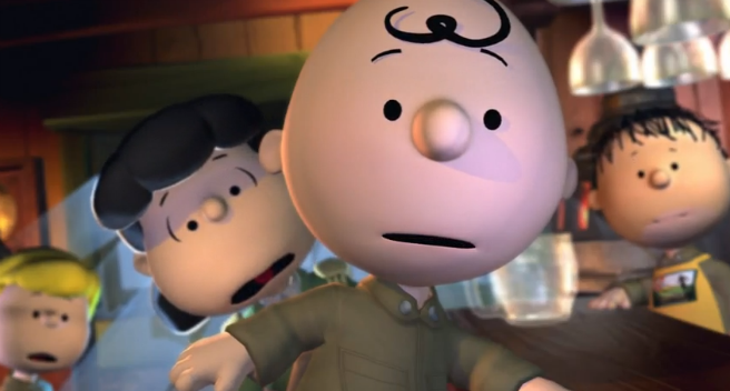 A Visit To Blue Sky Studios For The Peanuts Movie: Unleash The Fanboy