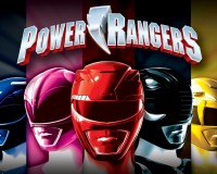 It's Morphin Time at the Lexington Comic-Con with ORIGINAL POWER RANGERS