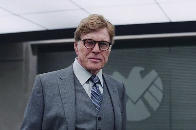 robert redford alexander pierce