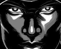 ADVANCE REVIEW: Thaniel #1