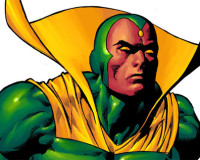 New Description Of VISION Costume For AVENGERS: AGE OF ULTRON Released