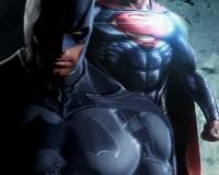INTERNET IS (NOT) SHOCKED: BATMAN VS. SUPERMAN NOT FILMING UNTIL SUMMER
