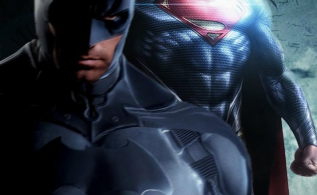 INTERNET IS (NOT) SHOCKED: BATMAN VS. SUPERMAN NOT FILMING UNTIL SUMMER