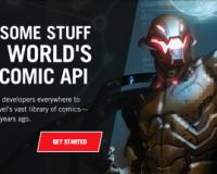MARVEL Releases New Trailer for API technothingamajig