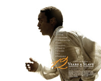 Oscar Winner John Ridley, Screen Writer of 12 Years a Slave, Used to Write Comics.