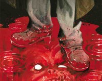 Bad Blood #3 Review