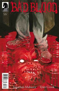 Bad Blood #3