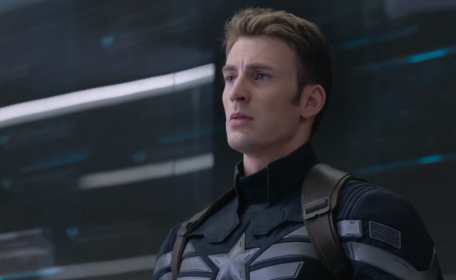 CAPTAIN AMERICA: THE WINTER SOLDIER Owns The Box Office in Opening Weekend