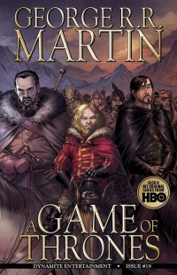 Game of Thrones #19