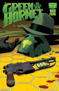 Green Hornet #10