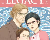 Jupiter's Legacy #4 Review