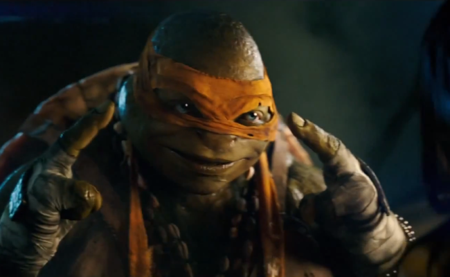3 Concerns, 2 Signs of Hope and 1 Thing Missing From Bay's TEENAGE MUTANT NINJA TURTLES